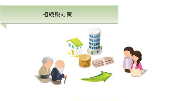 相続問題における相続税対策